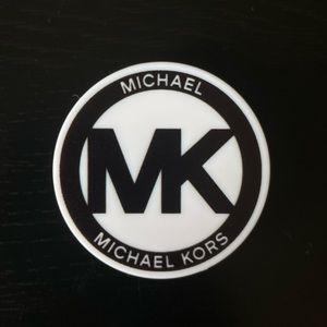 Michael Kors POP Socket NWT